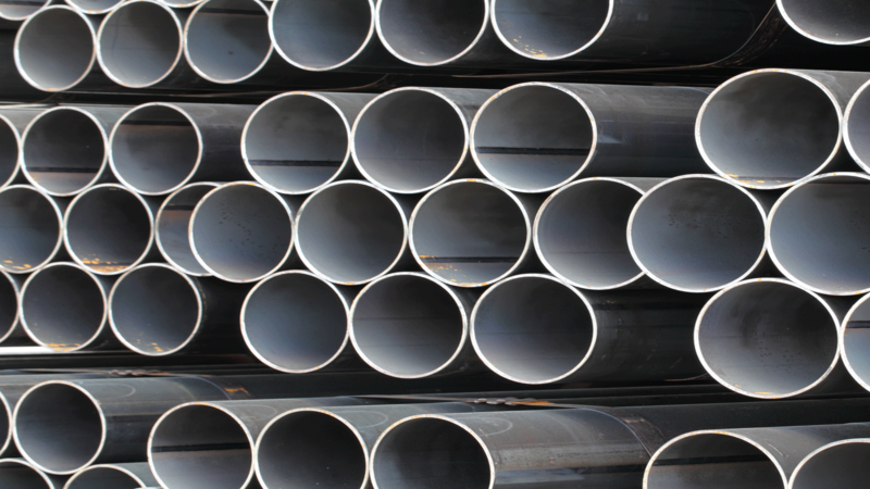 Stainless Steel Welded Pipe - Scoda Tubes Ltd