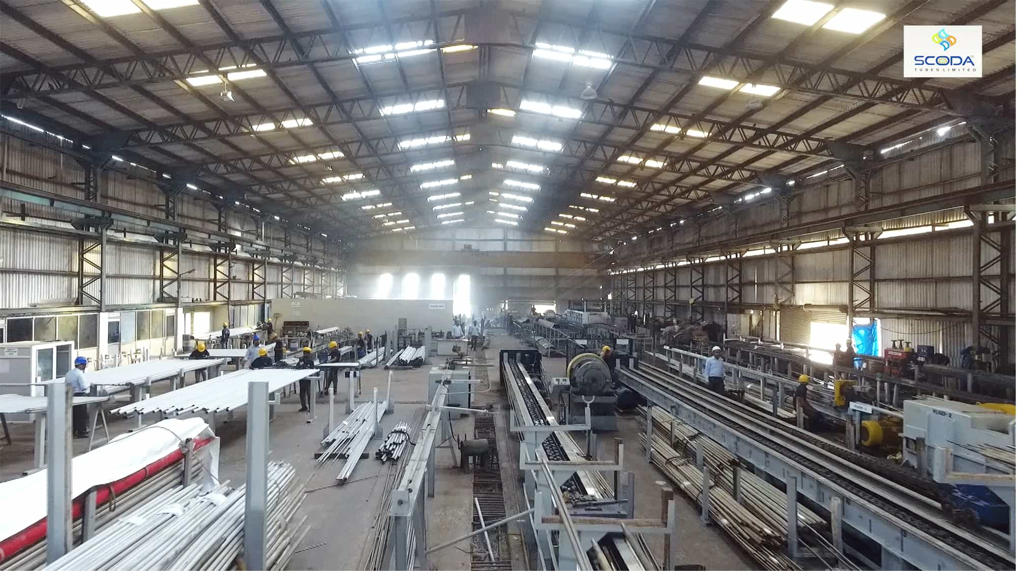 How to choose the suitable steel pipe manufacturer?