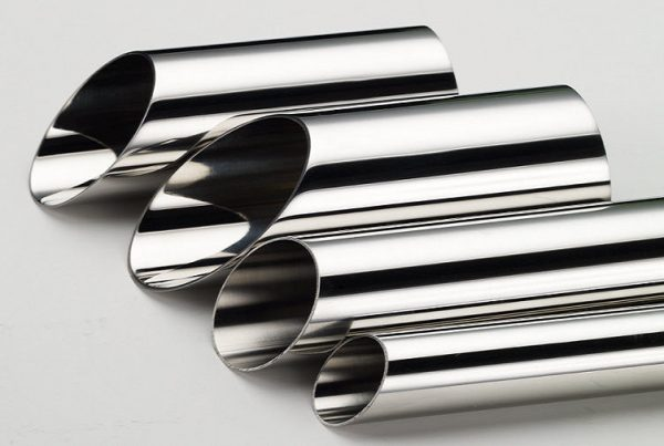 Stainless steel pipe - Scoda Tubes Ltd