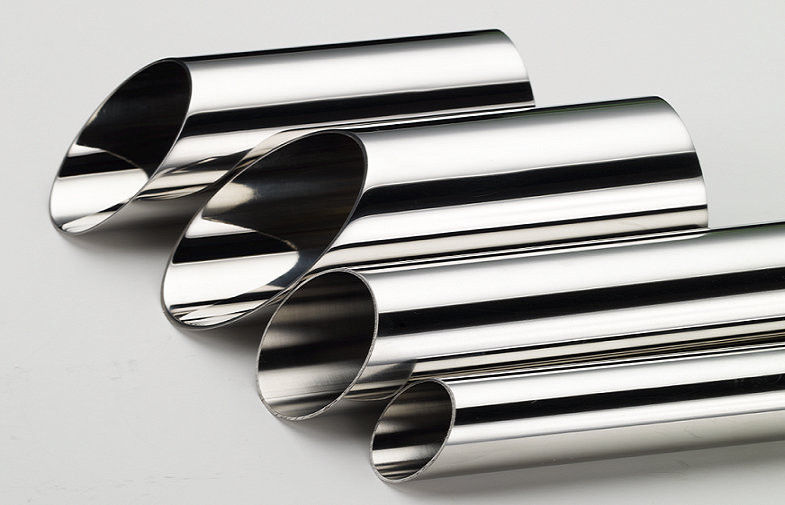 What is Stainless Steel Seamless Pipe?