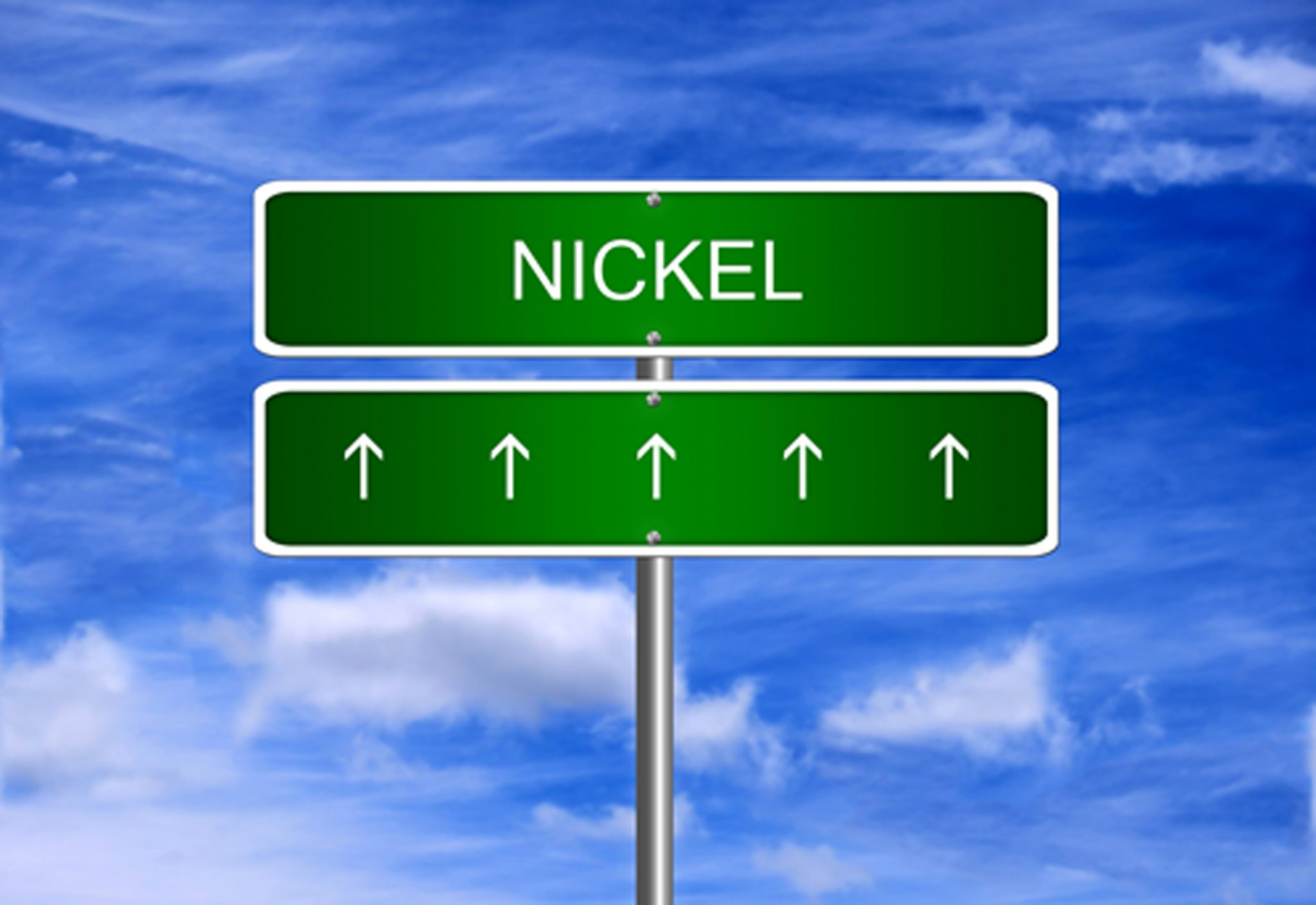 Why does Nickel Prices Affect Stainless Steel?
