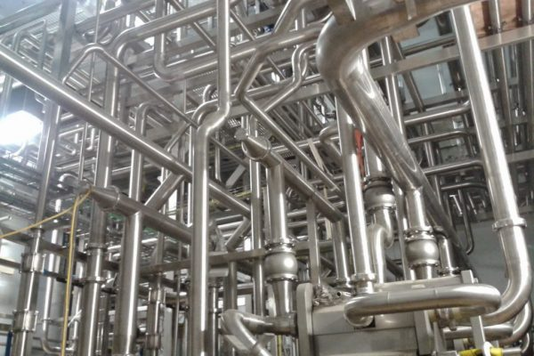 stainless steel pipe application - Scoda Tubes Ltd.