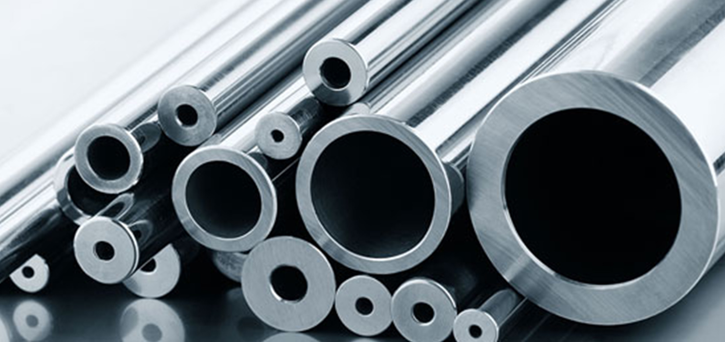 Stainless Steel Pipe, Stainless Steel tubing - Scoda Tubes Ltd