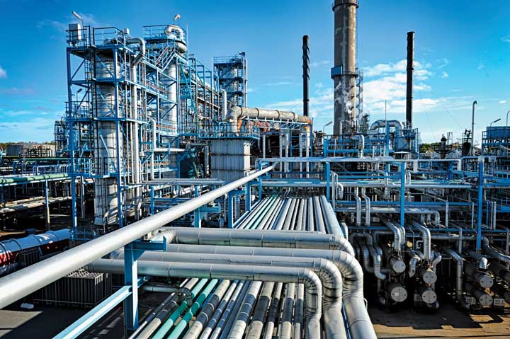 Certain knowledge about steel pipes used in oil and gas industries
